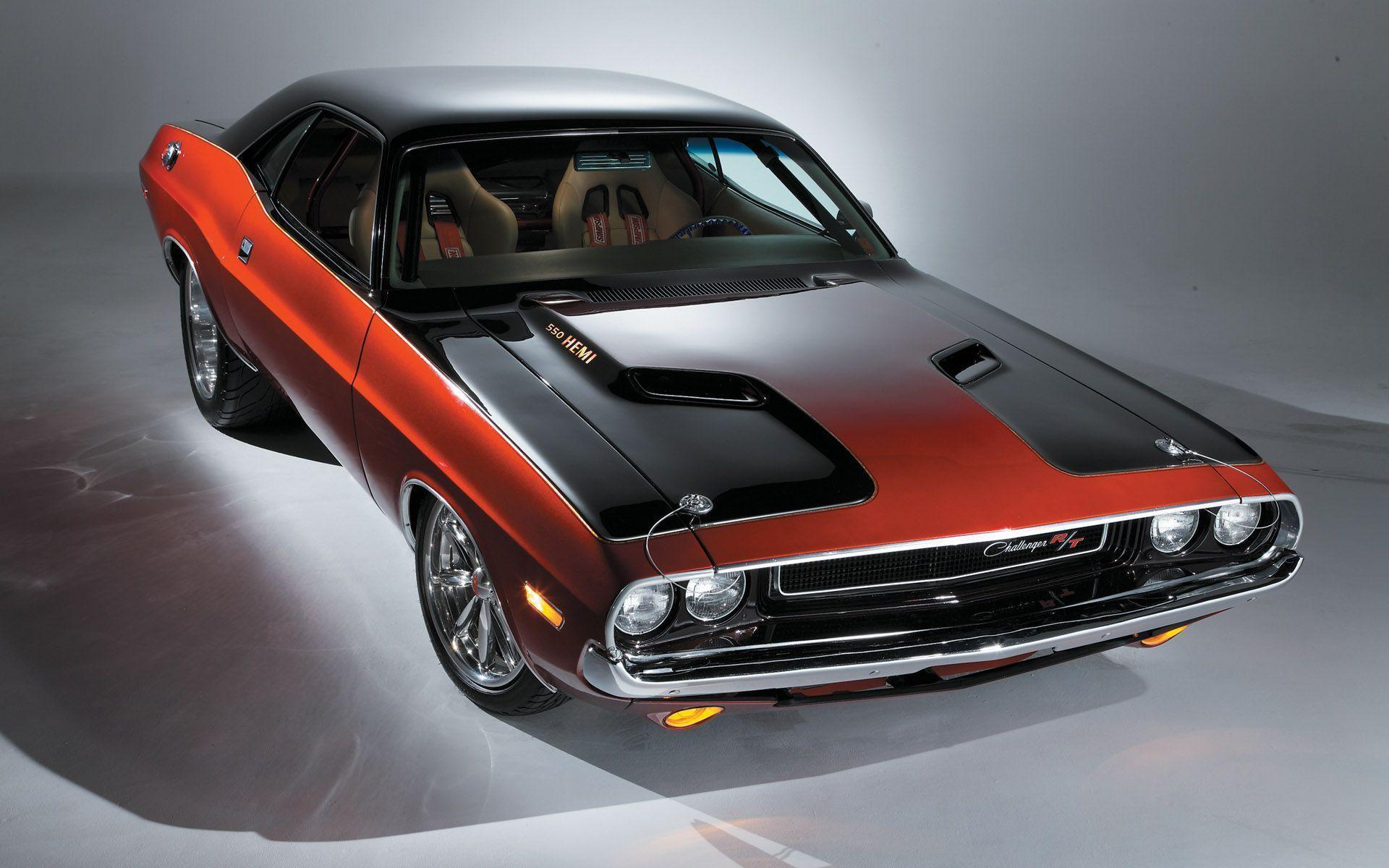 hemi muscle cars - photo #38