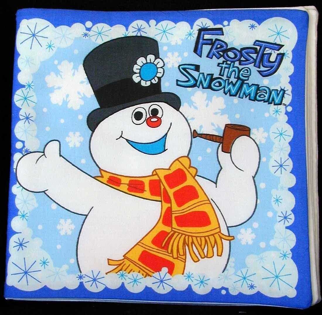 Image For > Frosty The Snowman Movie Wallpapers