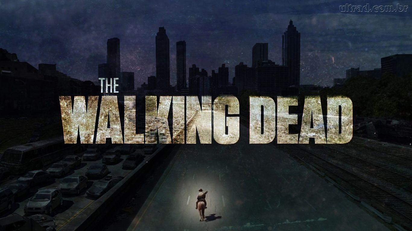 The Walking Dead Wallpapers: The Walking Dead Wallpapers 1366x768