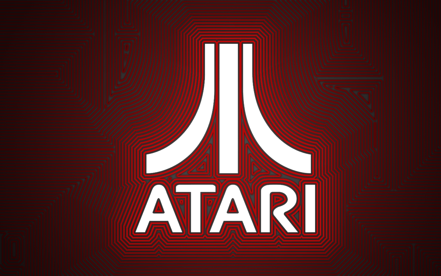 Update: Atari Tribute Wallpaper | Andrew M. Pace