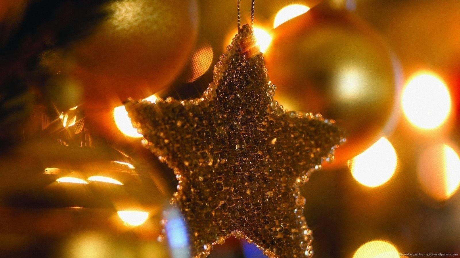 Christmas Star Wallpapers Wallpaper Cave