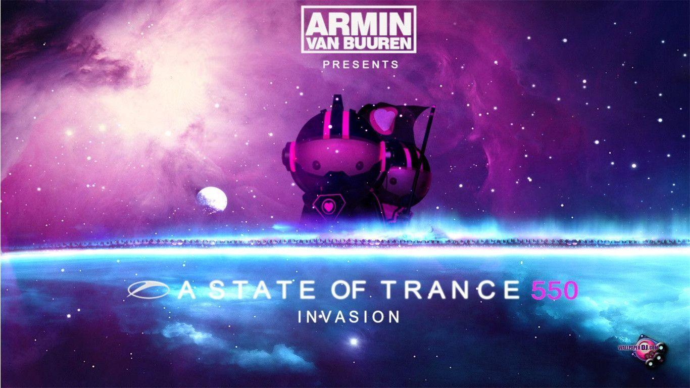 A State Of Trance Wallpapers - Wallpaper Cave