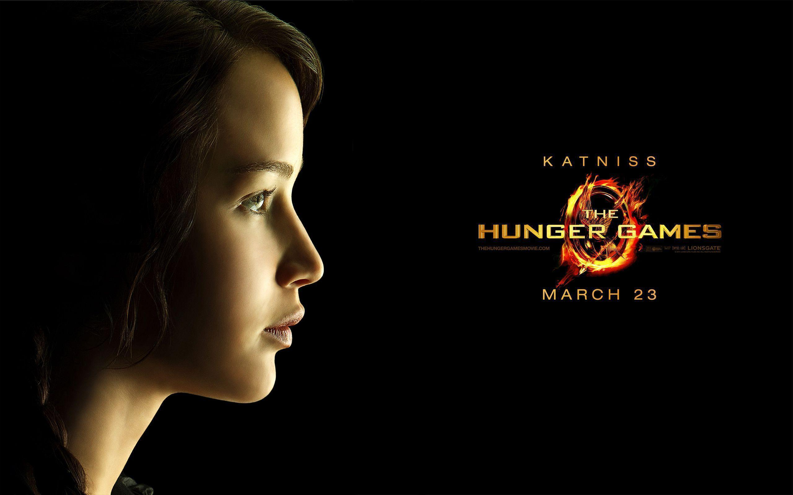 The Hunger Games Katniss Wallpapers Hq Pictures 13 HD Wallpapers
