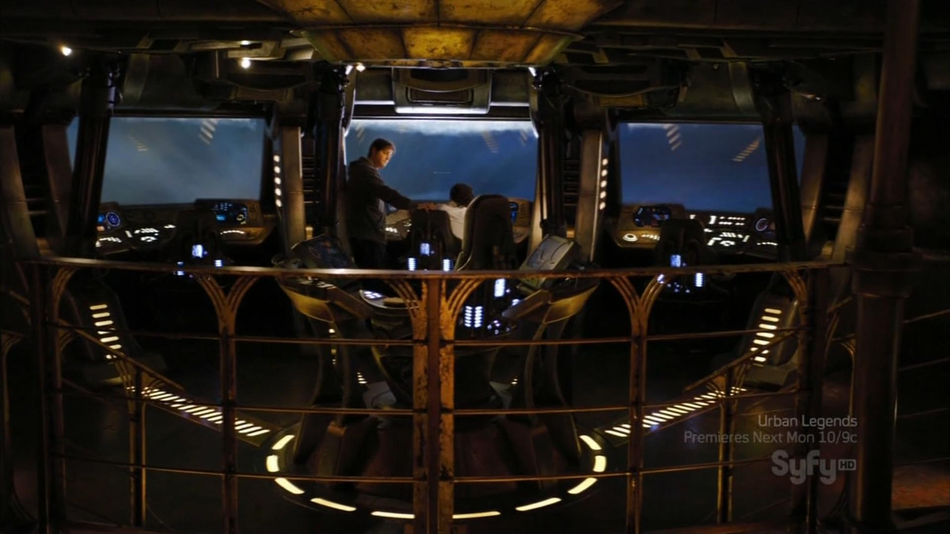 Stargate Universe Destiny Wallpapers Wallpaper Cave