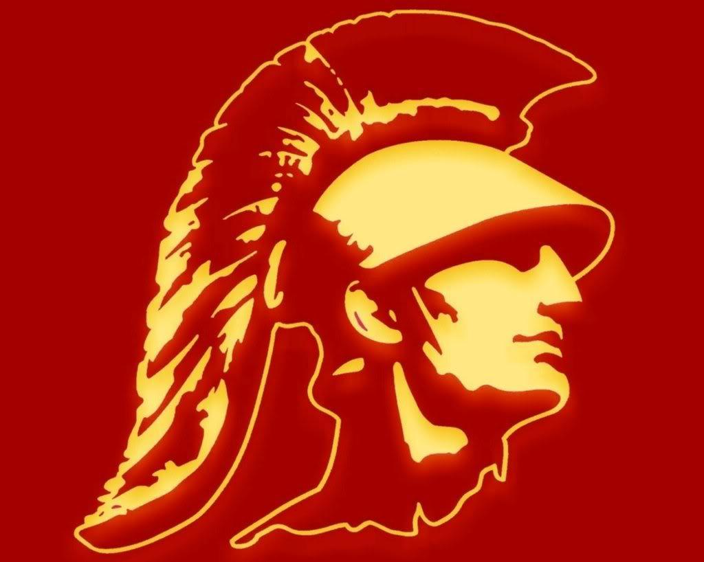 Usc Trojans Fight On Wallpaper USC Wallpapers - Wallp...