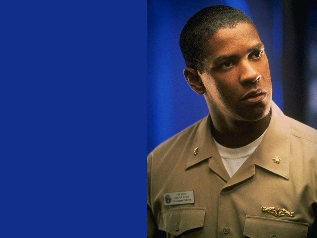 Hollywood Wallpapers: Denzel Washington Wallpapers