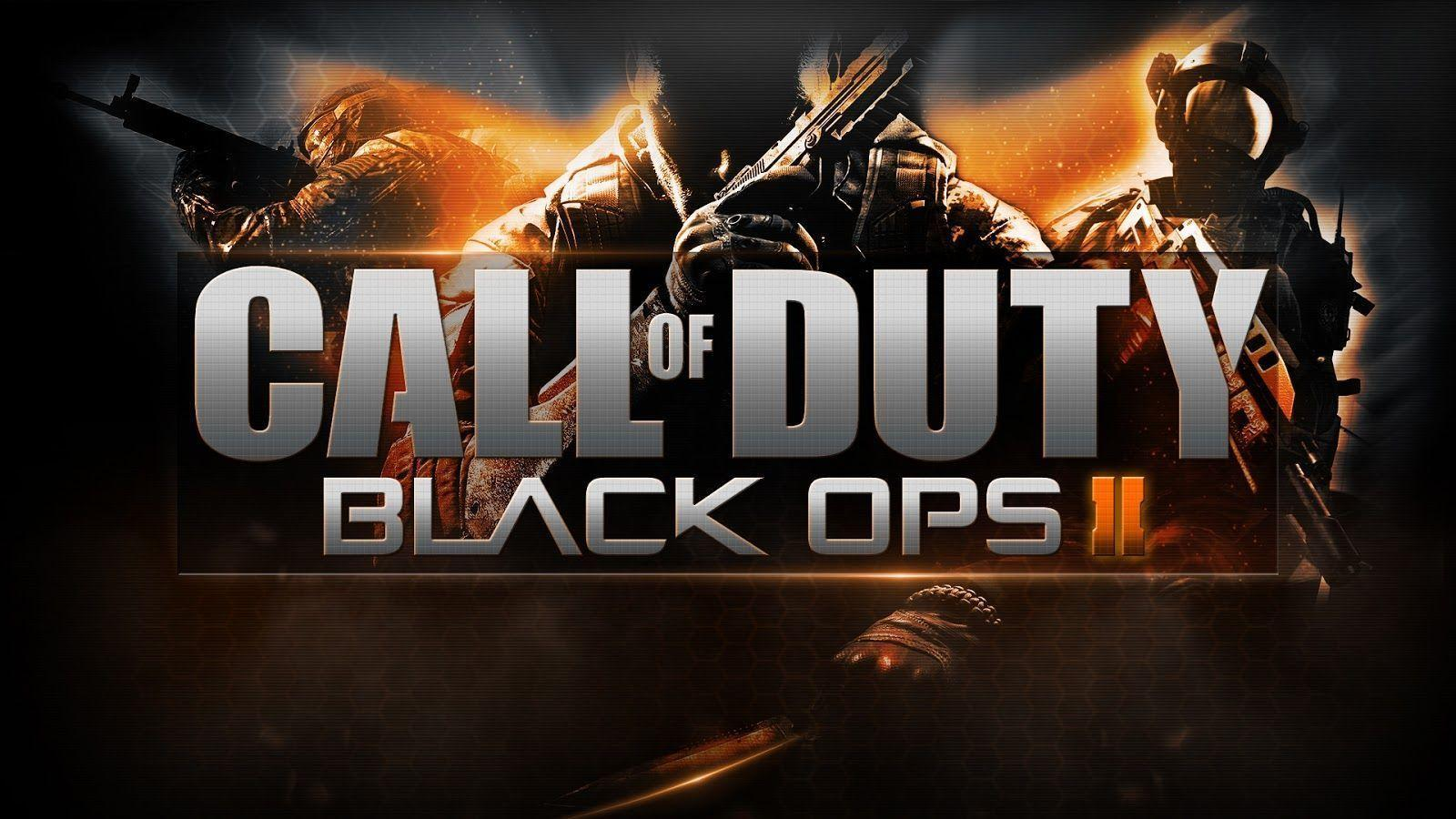 Black Ops 2 Wallpapers Hd Wallpapers