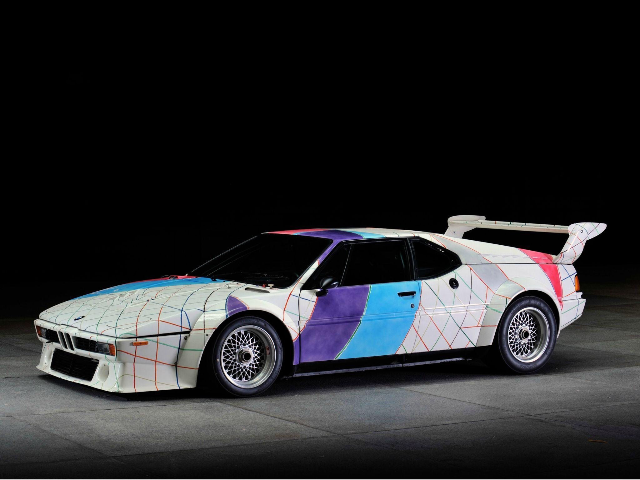 Bmw M1 Wallpapers Wallpaper Cave