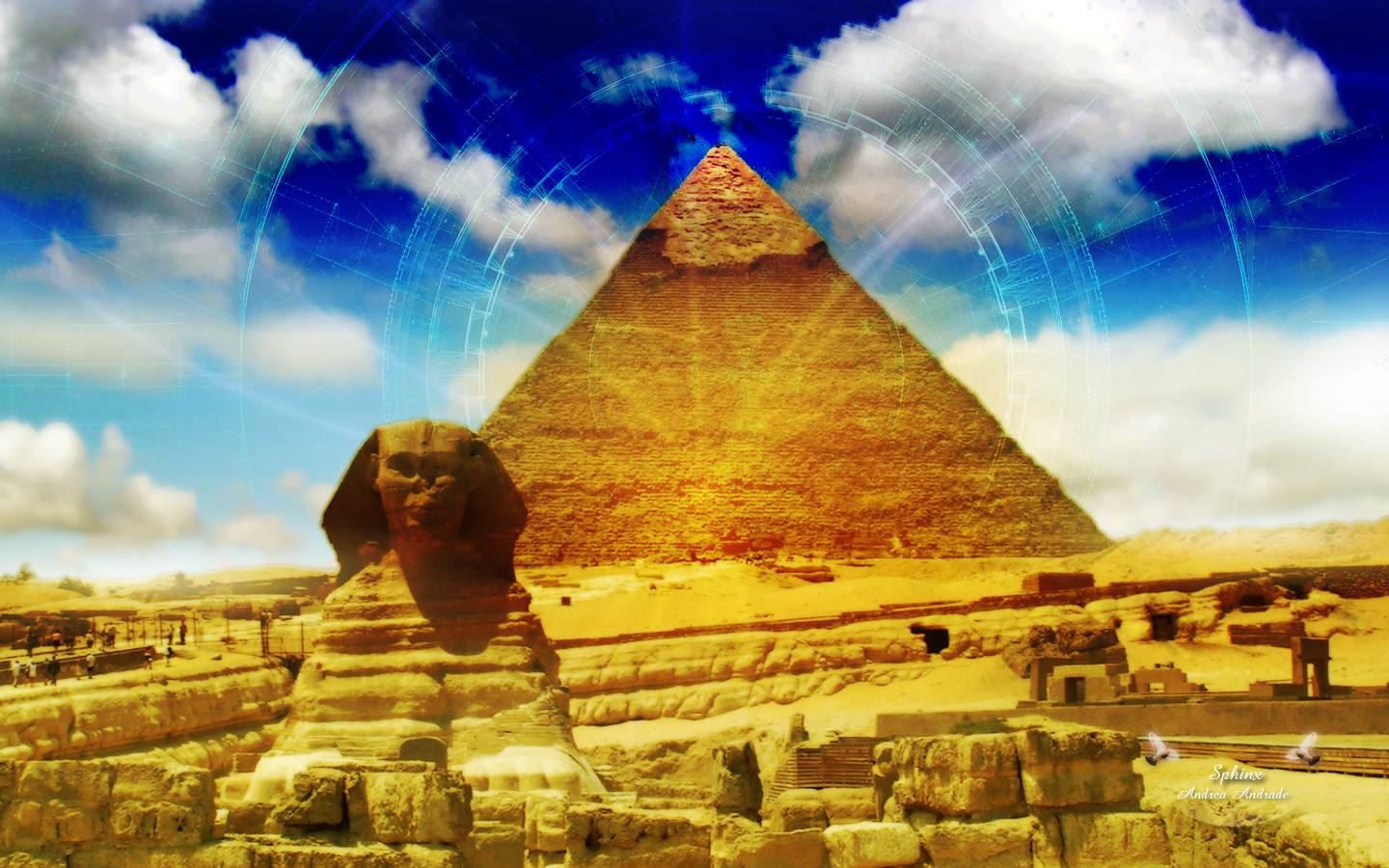free sphinx of giza - photo #34