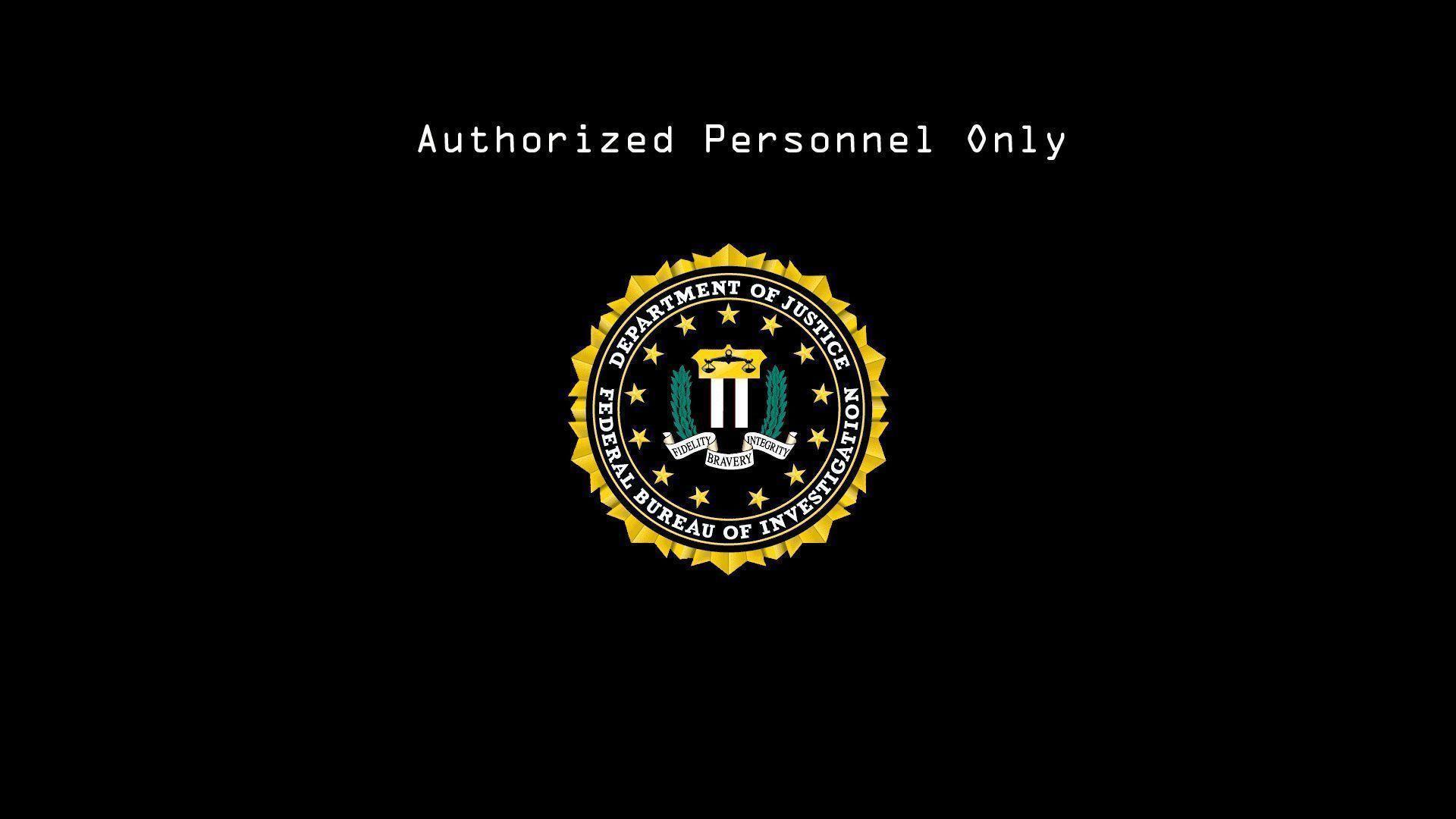 Fonds d'écran Fbi : tous les wallpapers Fbi