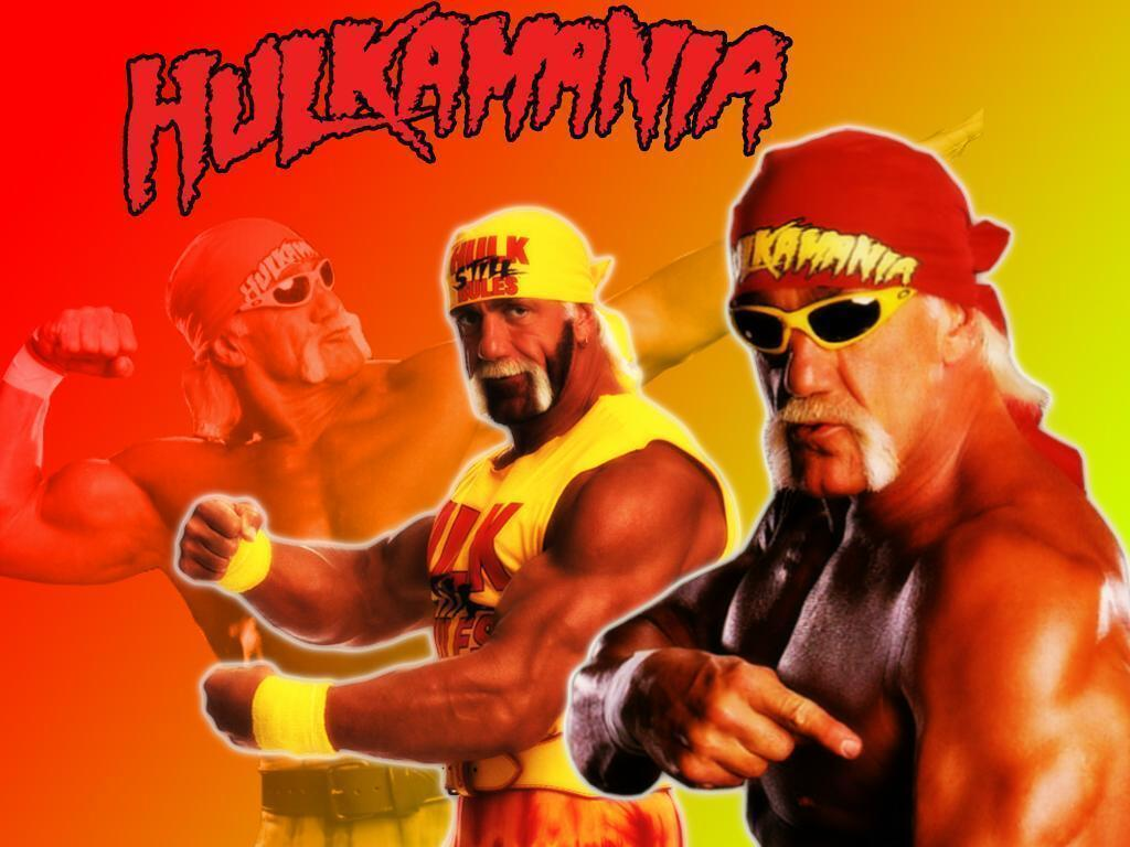 hulk hogan wallpapers - photo #2