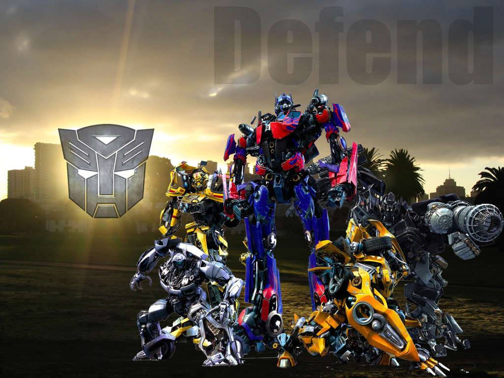 Transformers wallpapers autobots wallpaper cave - Transformers desktop backgrounds ...