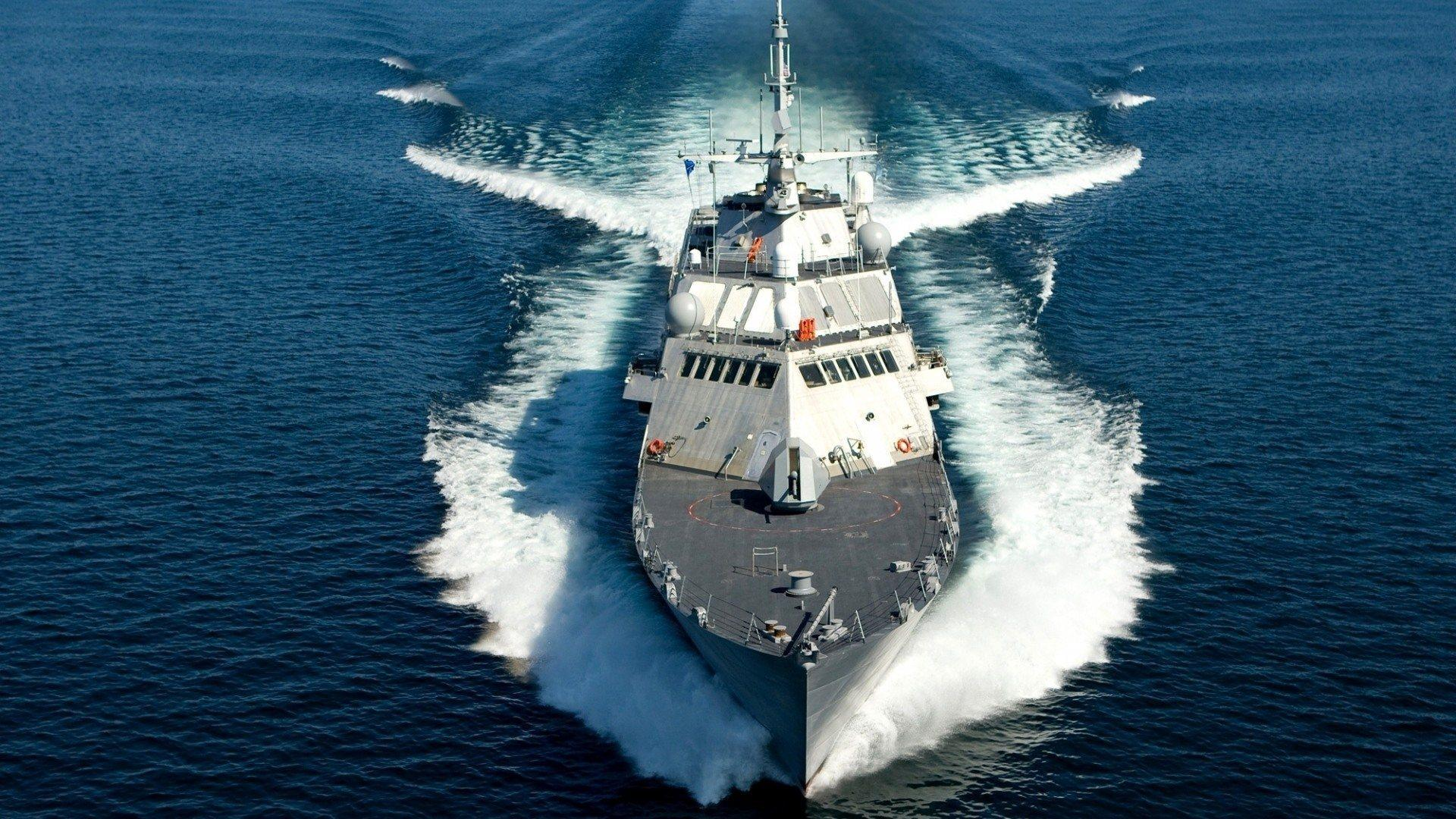 Navy Ships Wallpapers