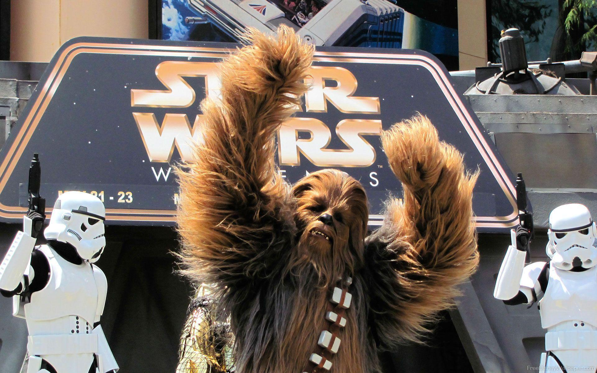 star wars chewbacca wallpaper - photo #12
