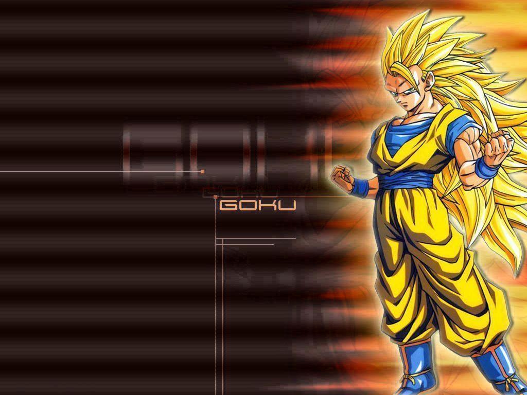 ssj3 Goku - Goku Wallpaper (16222914) - Fanpop