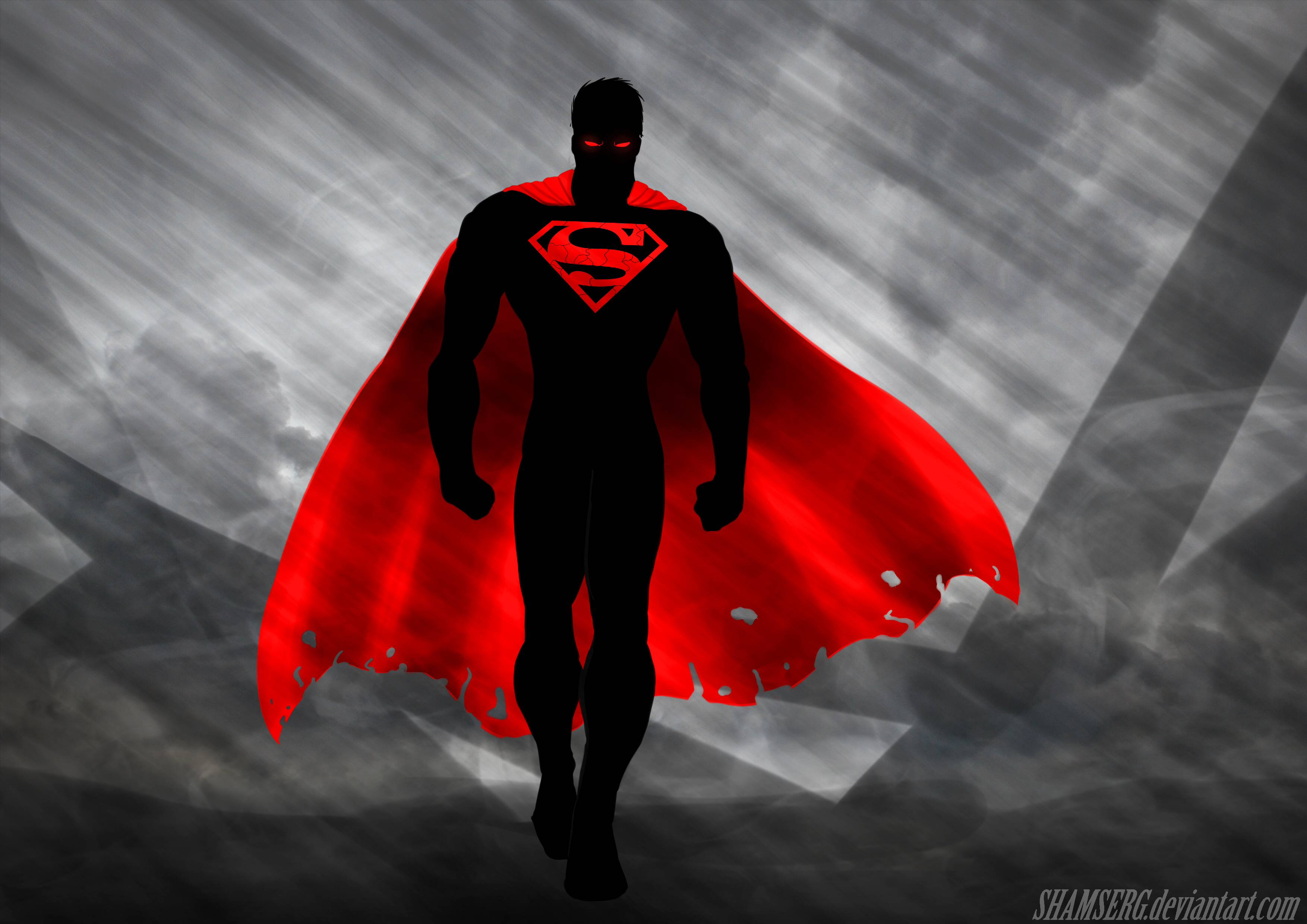 nerdy awesome superman wallpaper - photo #20