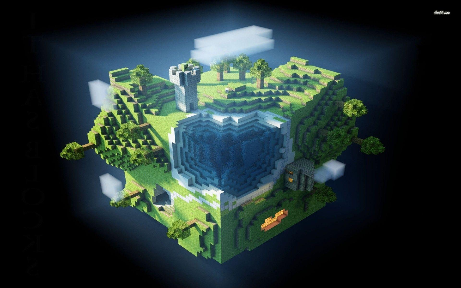 Minecraft Wallpapers - Full HD wallpaper search - page 10