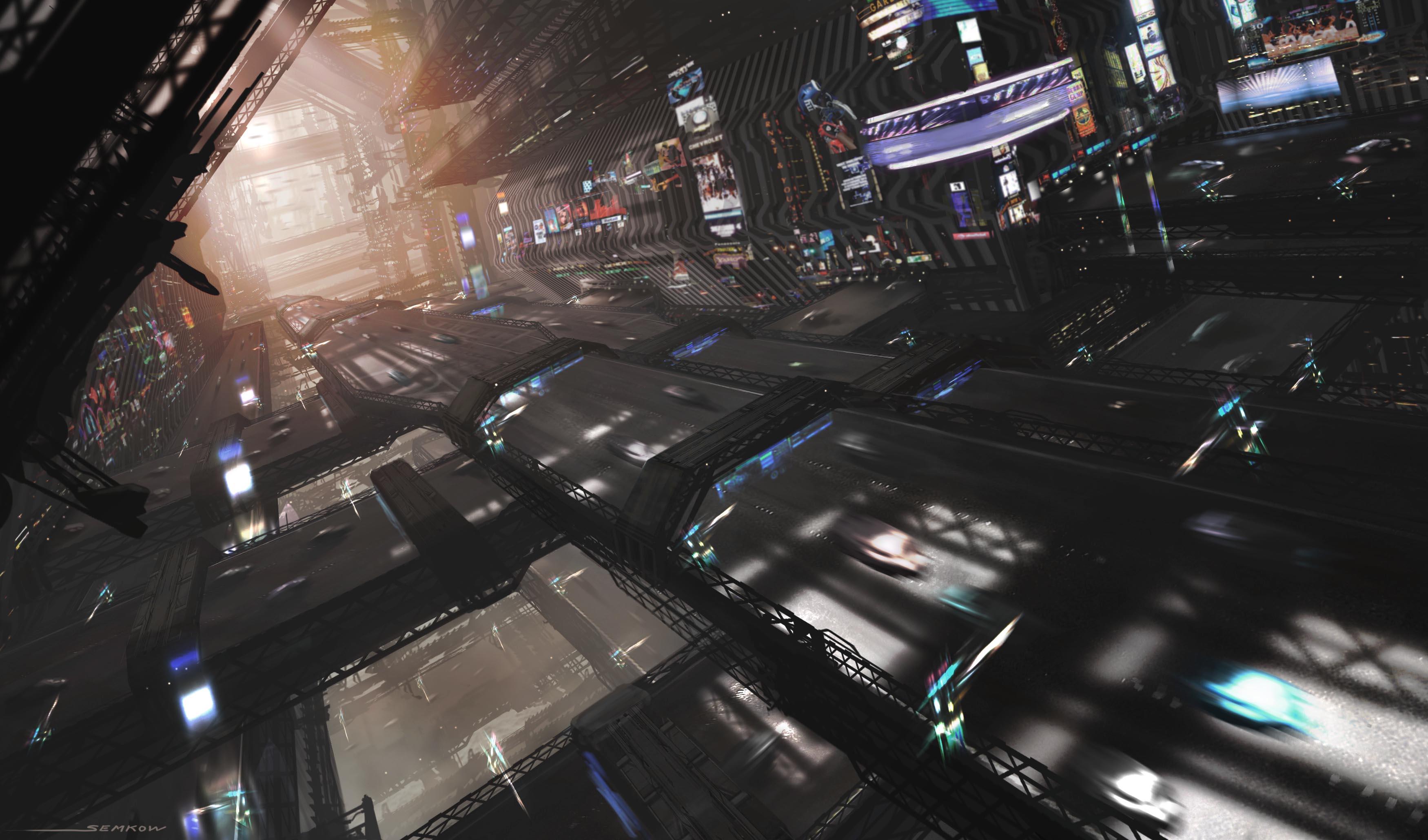 Cyberpunk Wallpapers - Wallpaper Cave