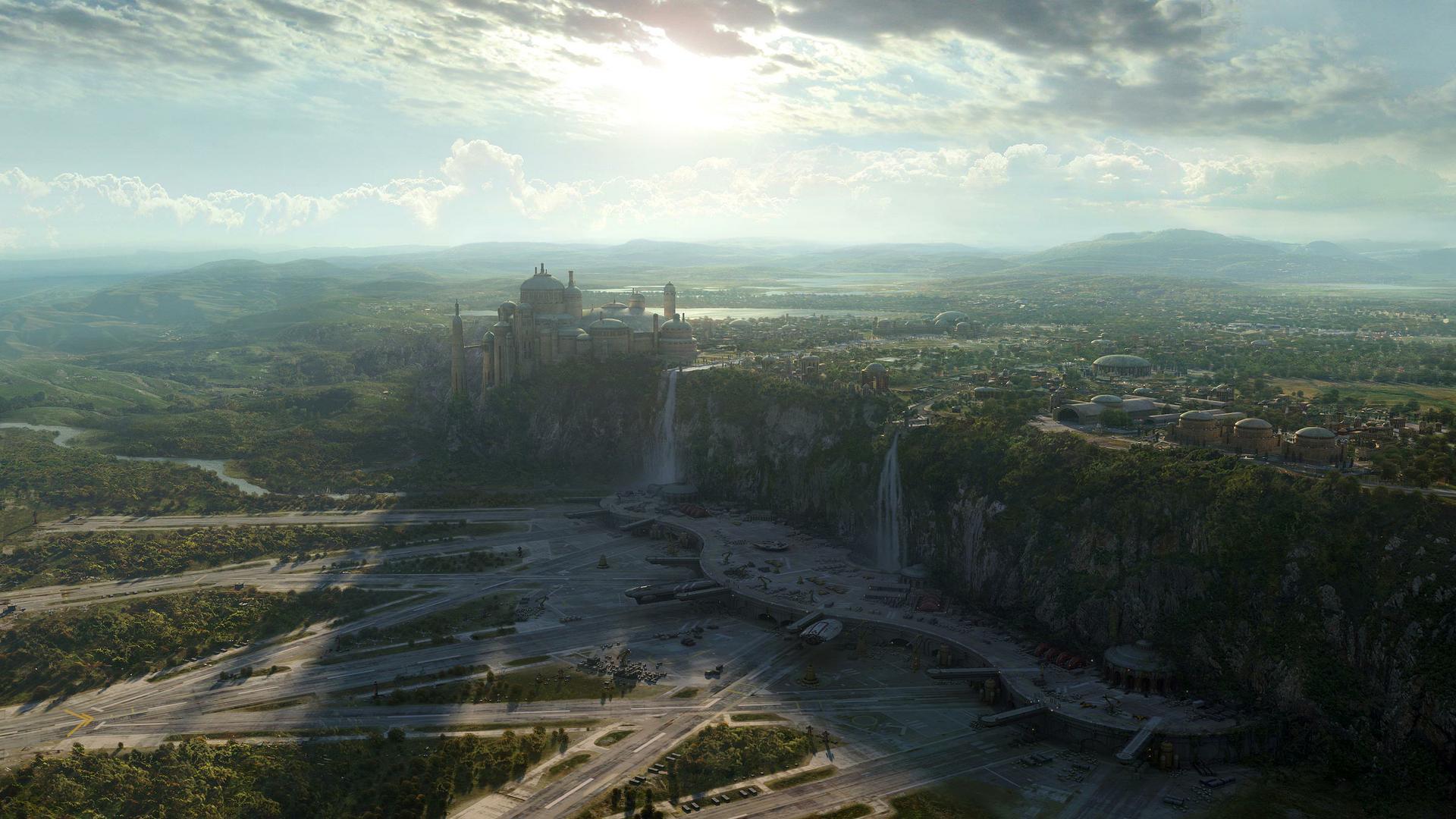 Star Wars Battlefront I, II, III: Геймплей Star Wars Battlefront II покажут в следующую субботу