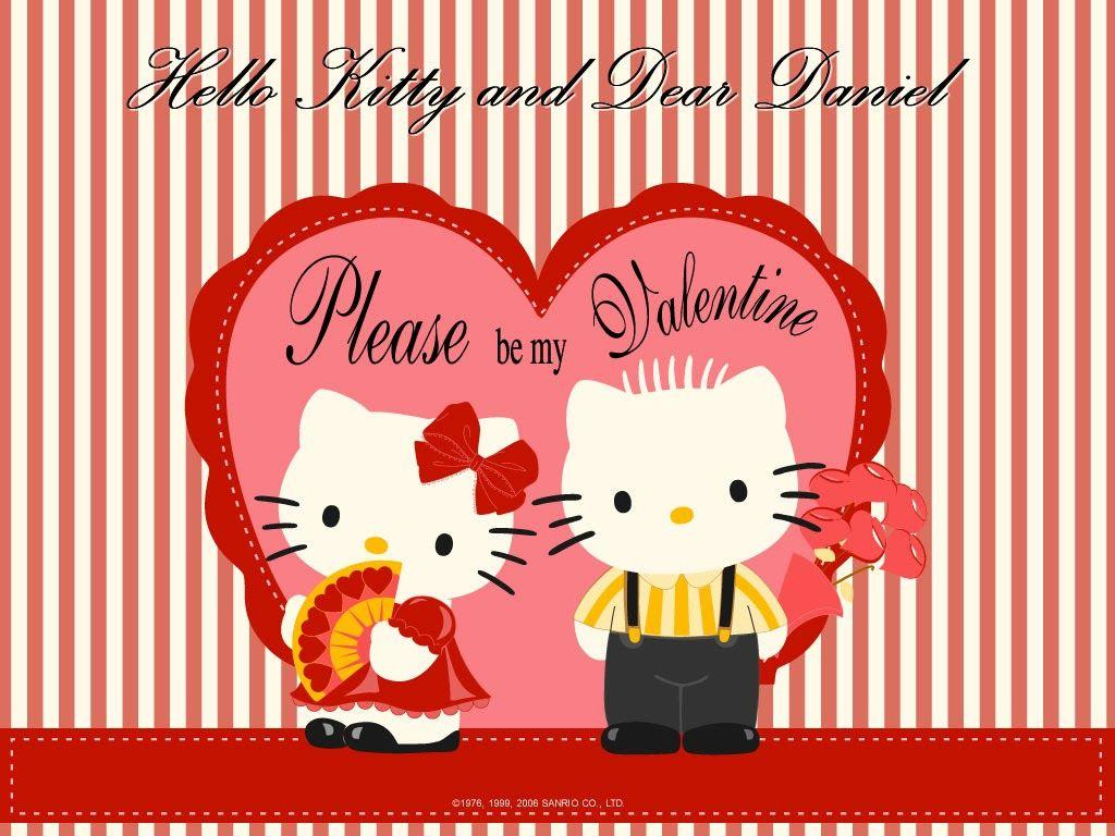 Beautiful Wallpaper Hello Kitty Love - KVnbKNo  Collection_15131.jpg