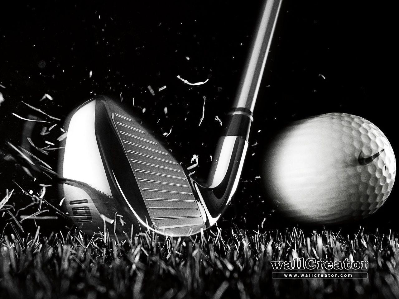 cool ball golf wallpaper - photo #27