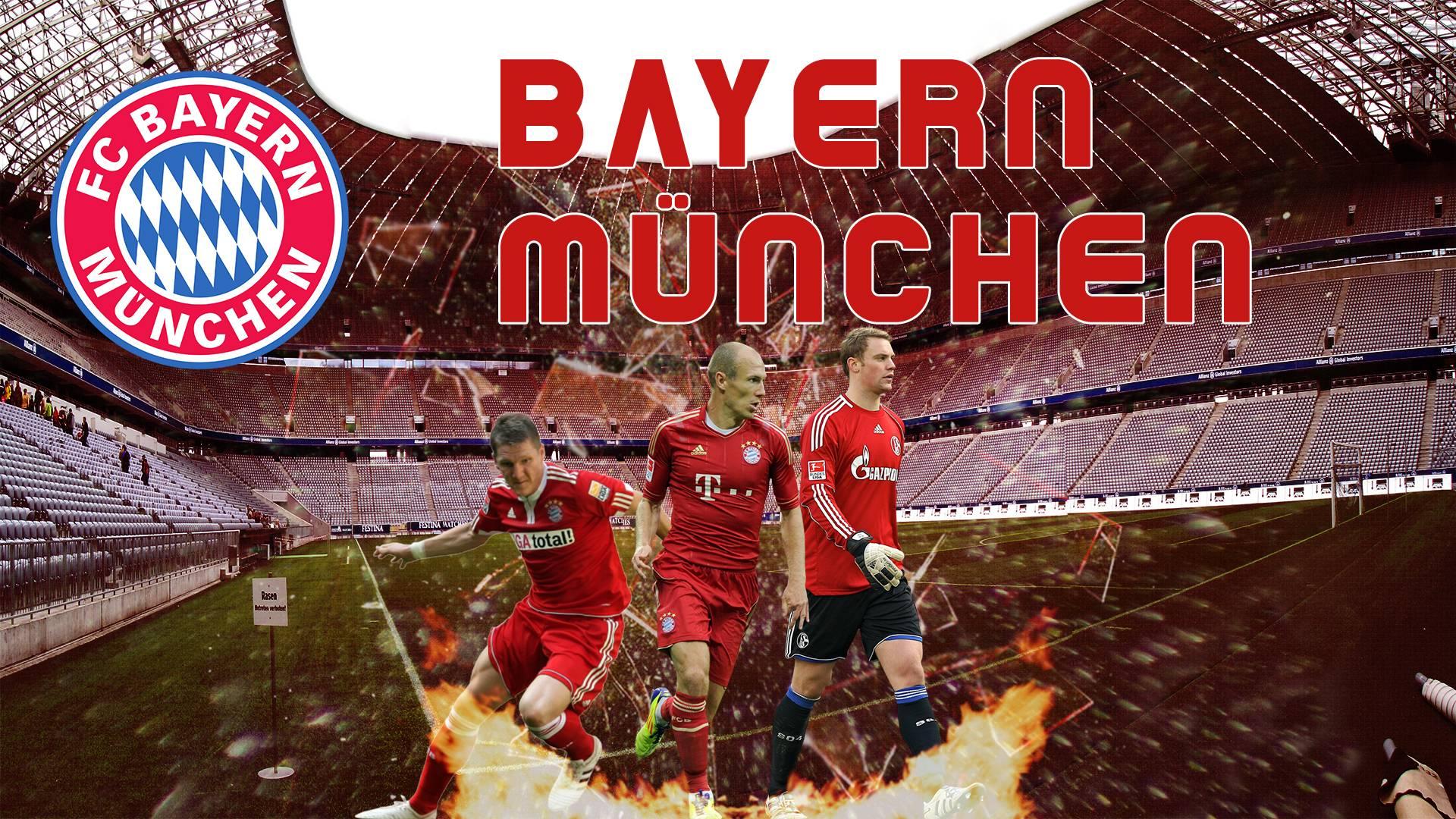 Bayern Munich Wallpapers Free 1080p #12357 Wallpaper   Cool ...