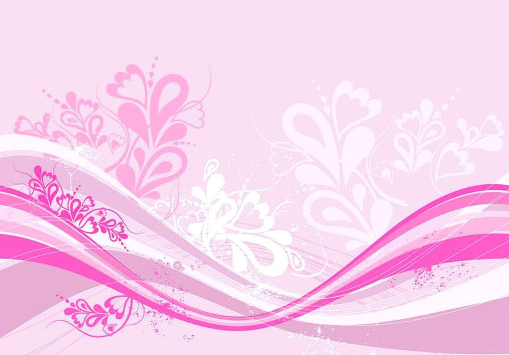 Pink Color Wallpapers Wallpaper Cave