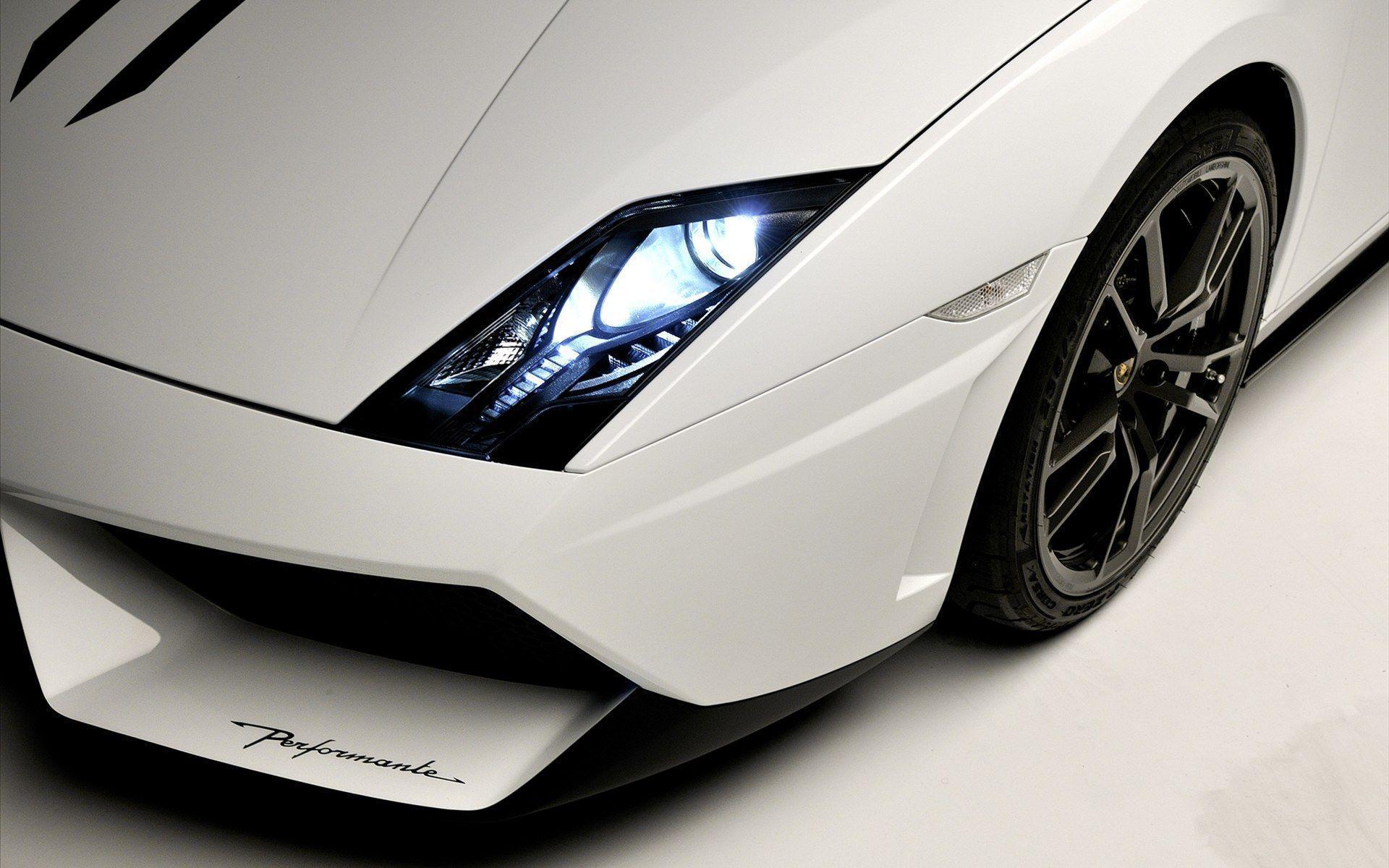Lamborghini Gallardo LP  Superleggera Wallpapers HD