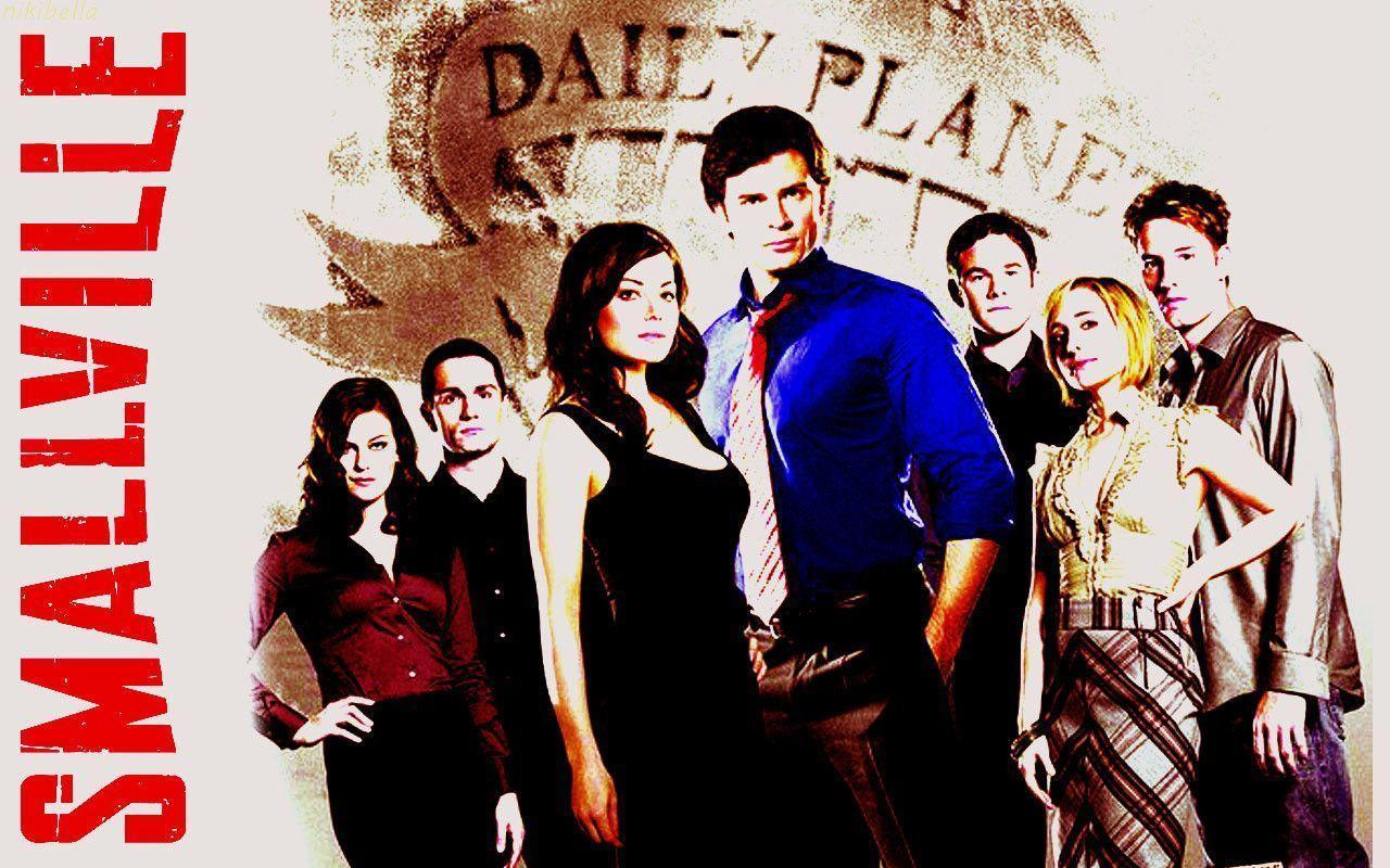 aboutnicigiri: Smallville Photos  |Smallville