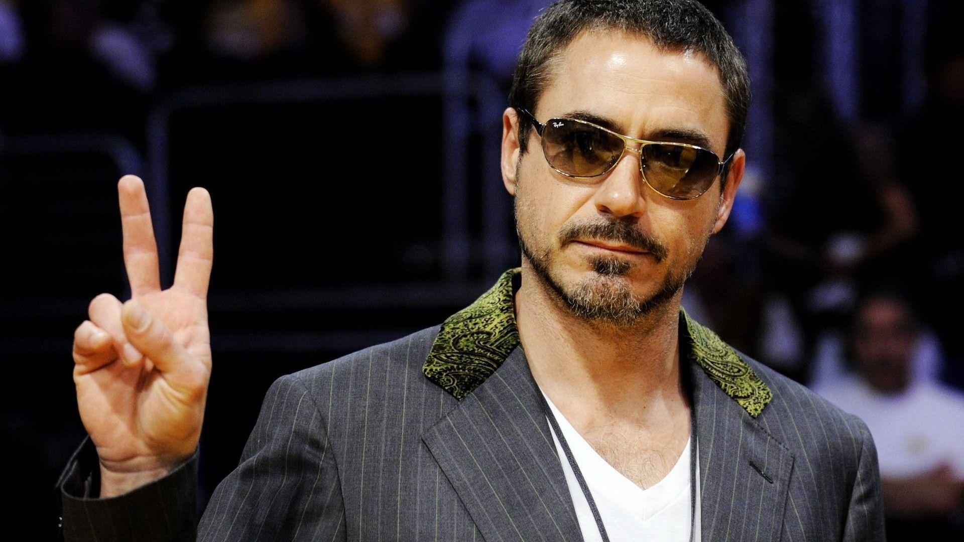Robert Downey Jr. - Awesome High Quality HD Wallpapers and ...