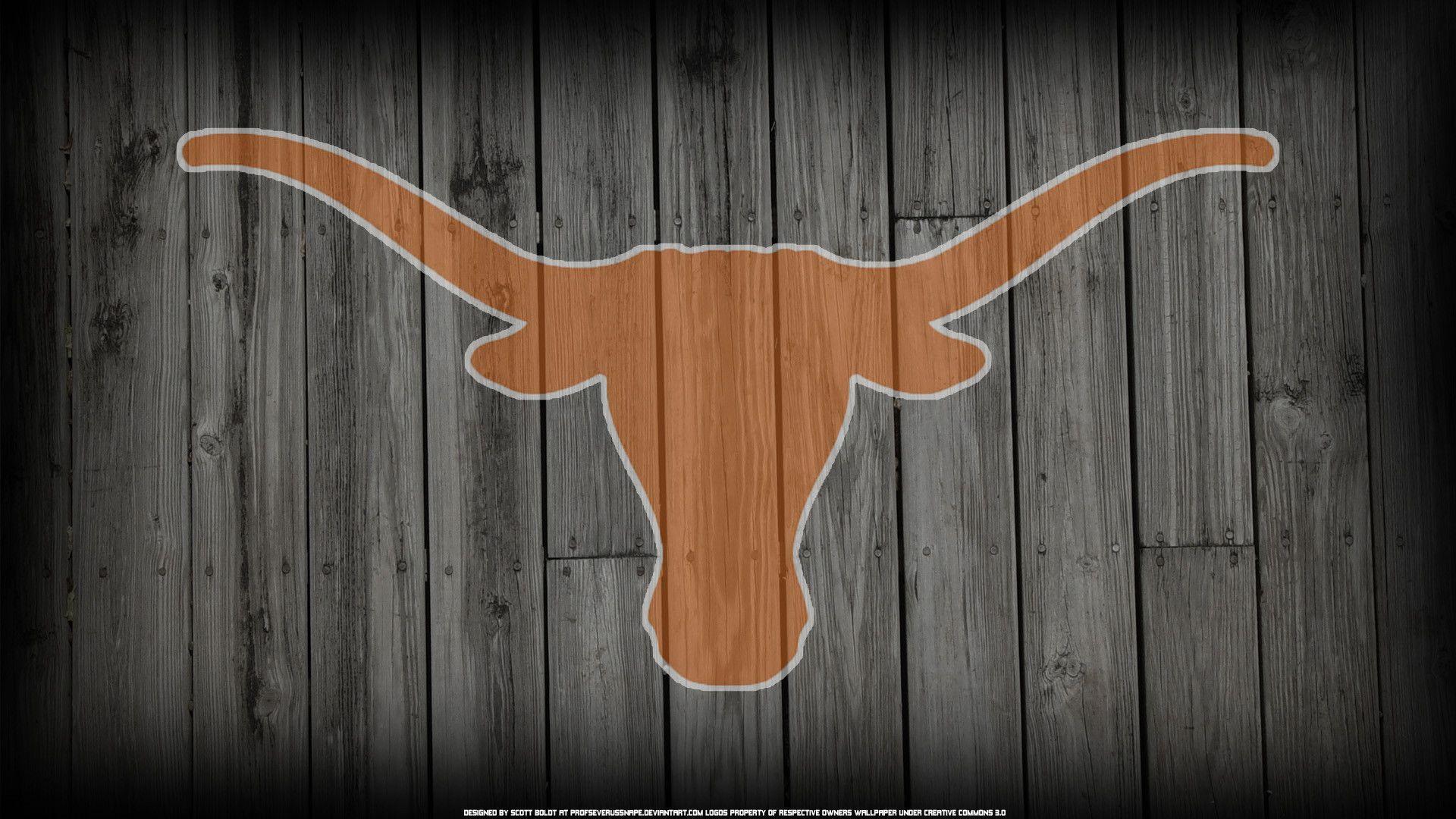 Texas Longhorns Wallpapers Wallpaper Cave