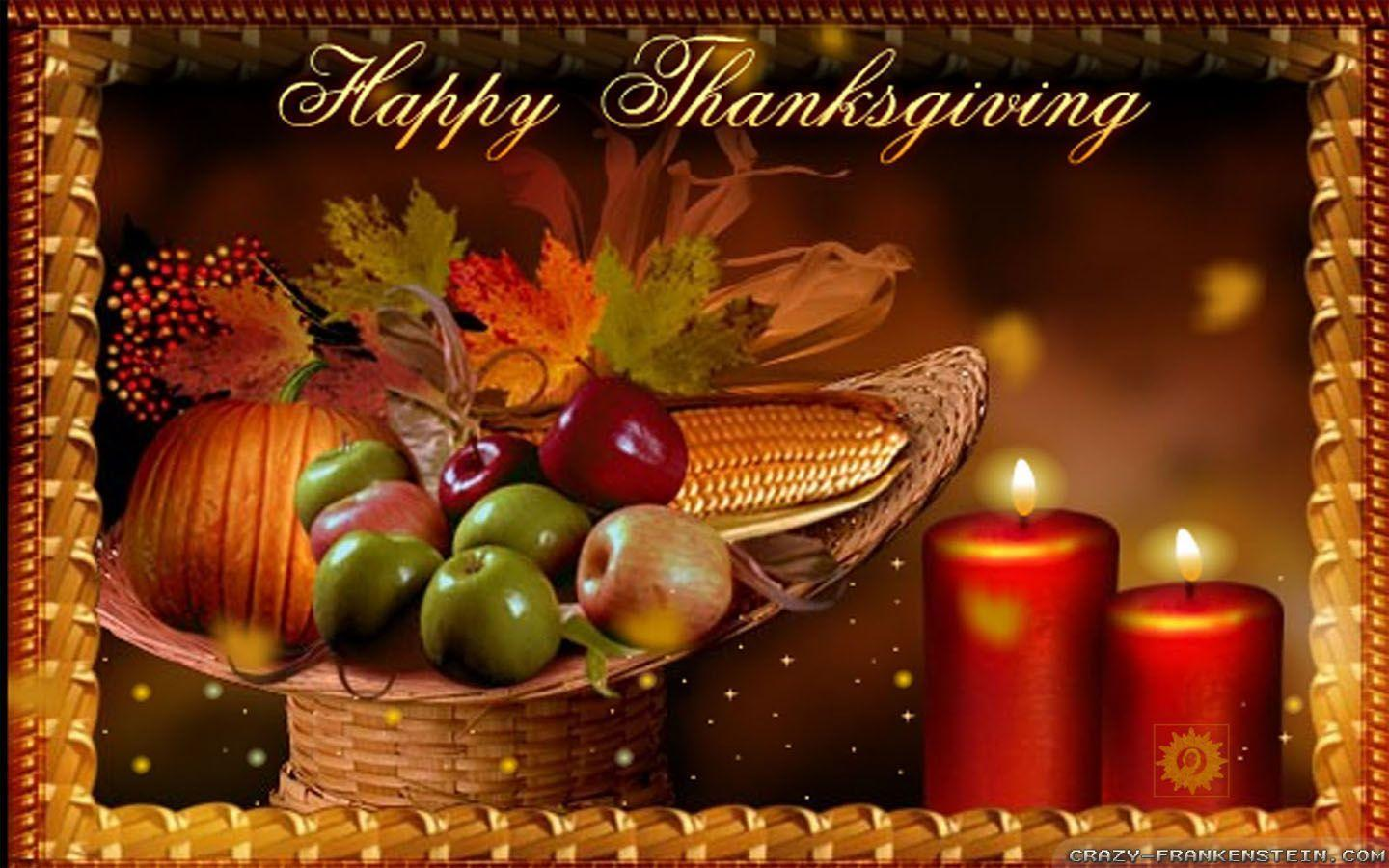 Happy Thanksgiving Cool Wallpapers