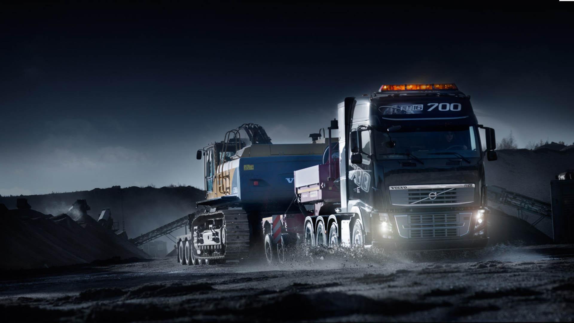 best truck wallpapers - photo #8