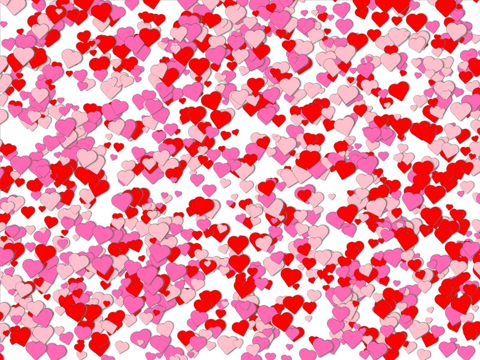Heart Desktop Backgrounds - Wallpaper Cave