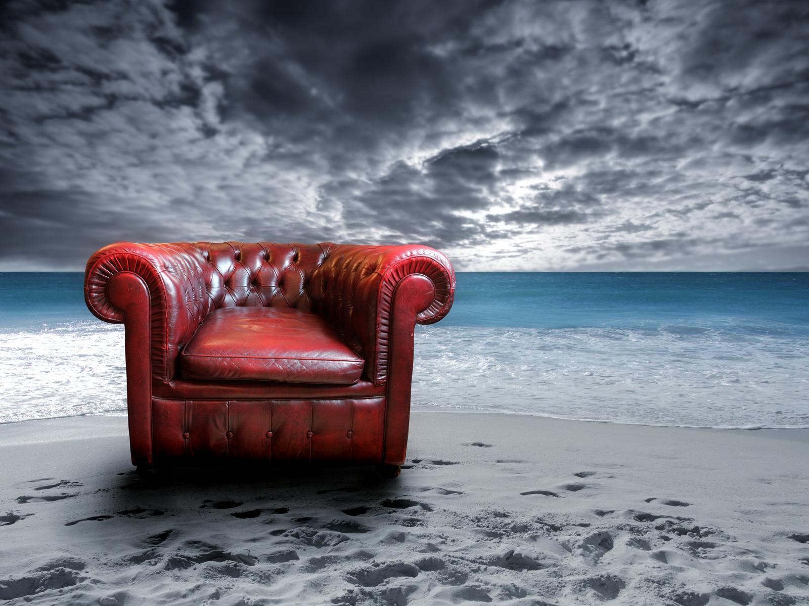 Beach Chair Wallpapers - Wallpaper Cave