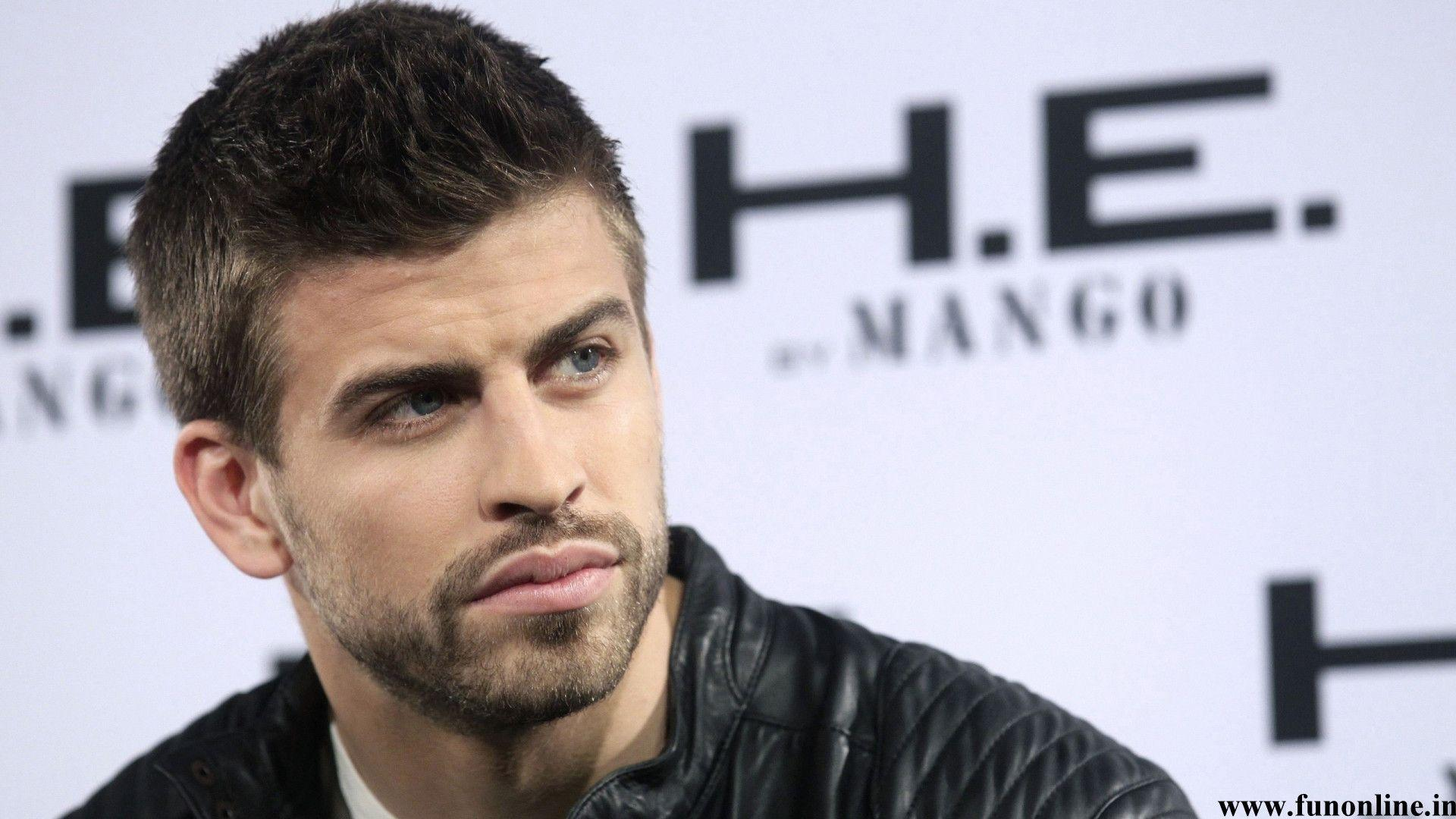 Gerard Pique Wallpapers, Top Defender Gerard Pique HD Wallpapers Free