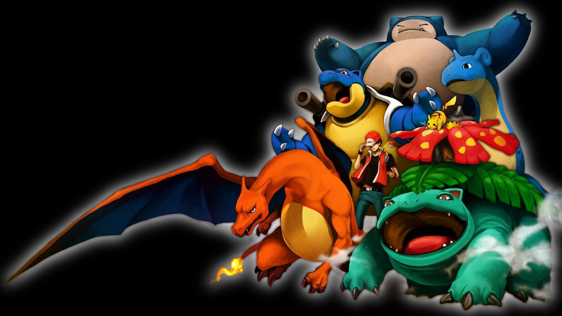 Pokemon Wallpapers 1920x1080 - Wallpaper Cave Pokemon Wallpaper Hd 1920x1080