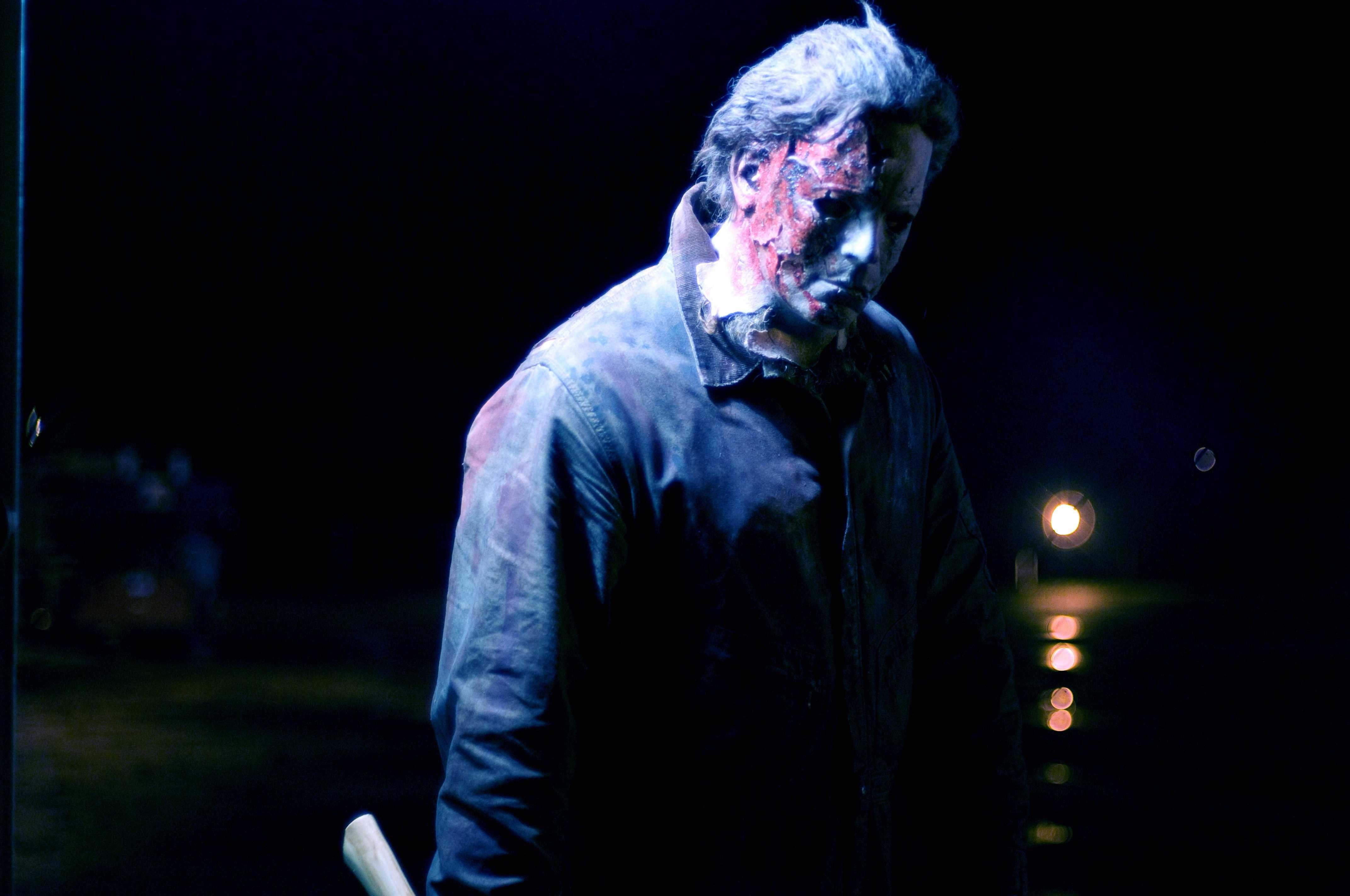 Rob Zombie Michael Myers Wallpapers Image & Pictures