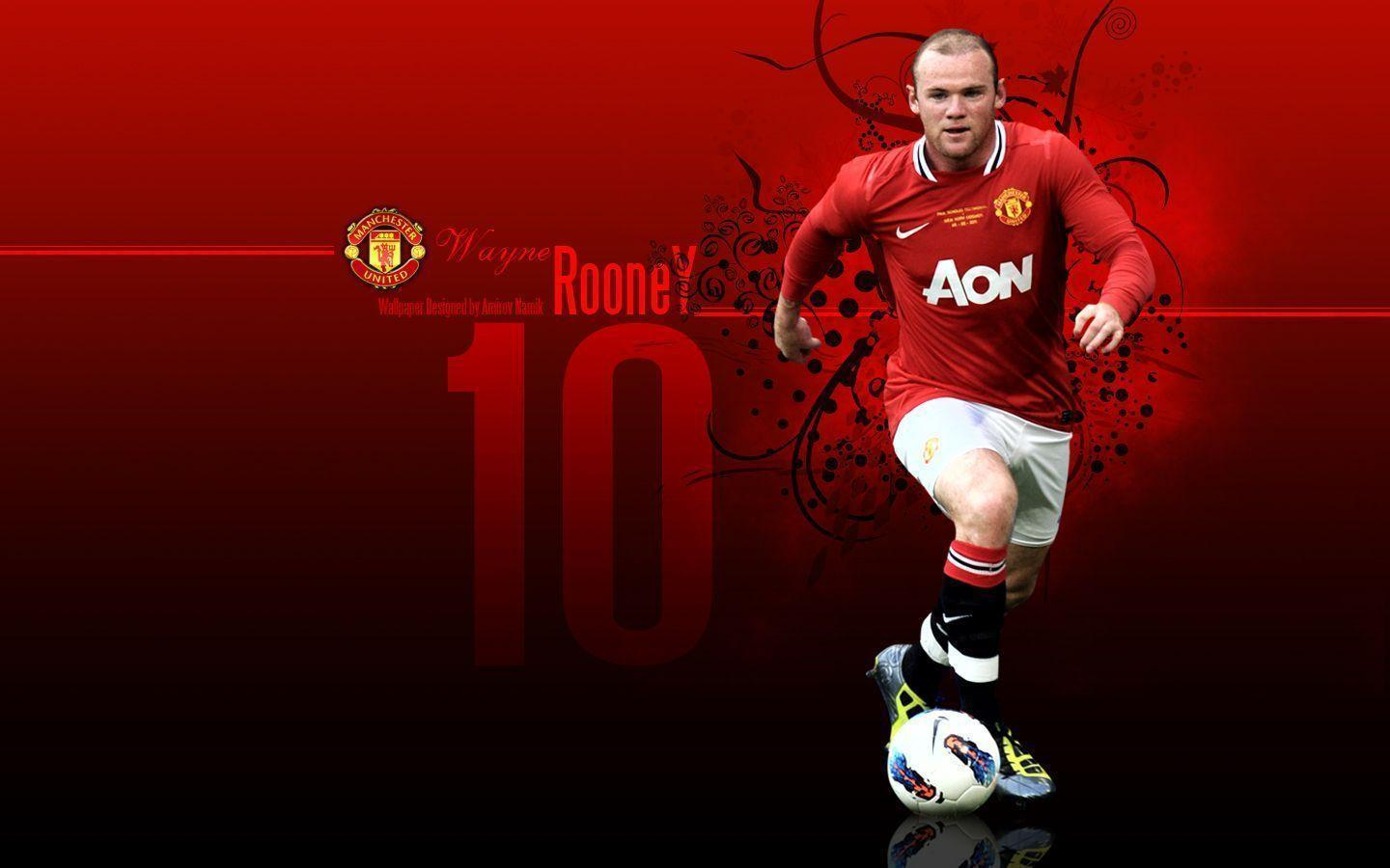 manchester united rooney