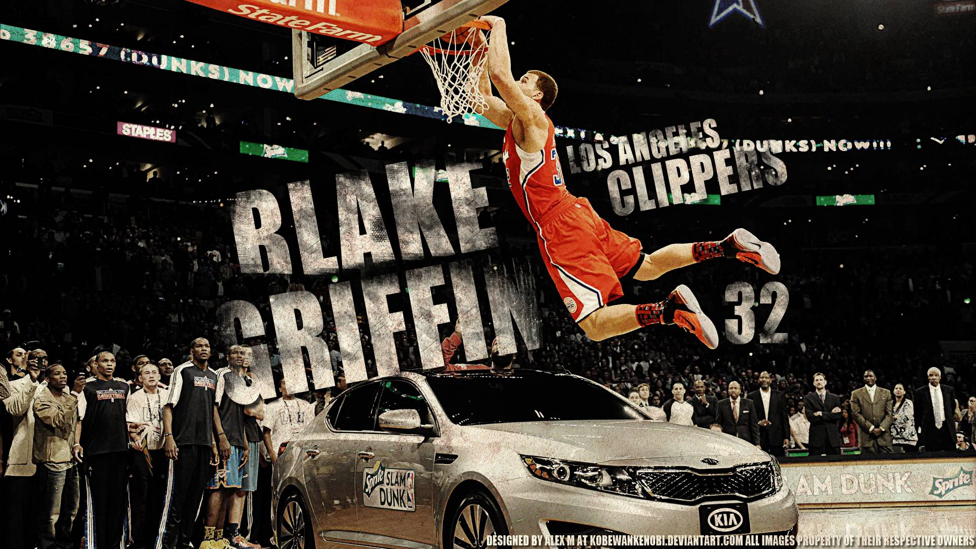 blake griffin wallpaper - photo #7