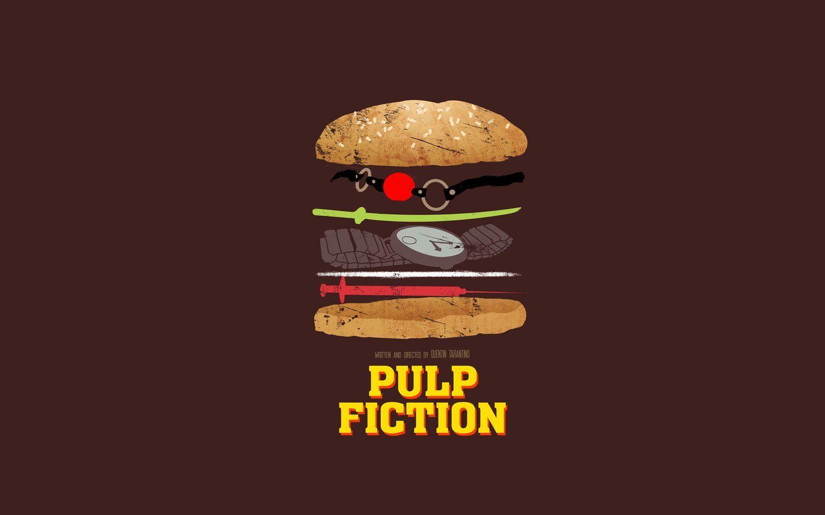 pulp fiction wallpaper iphone