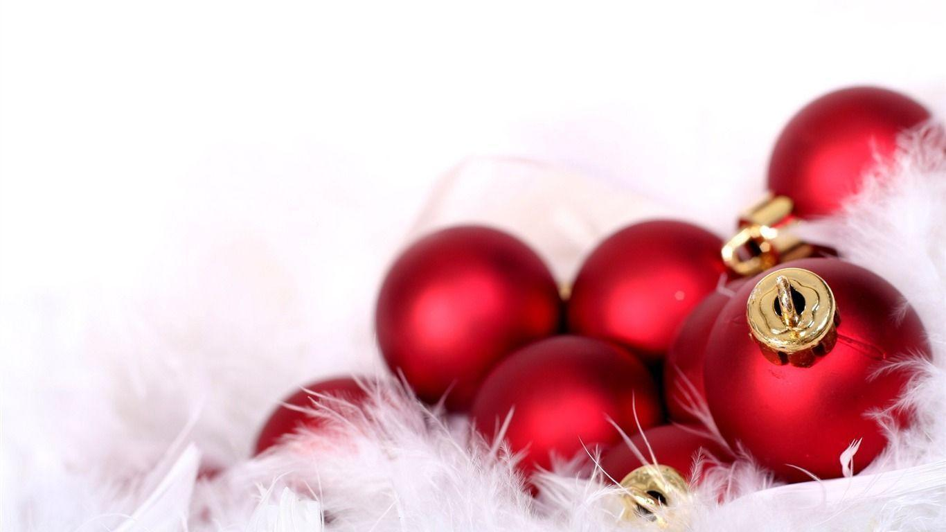 Download Christmas Ornaments 38755 1366x768 px High Resolution ...
