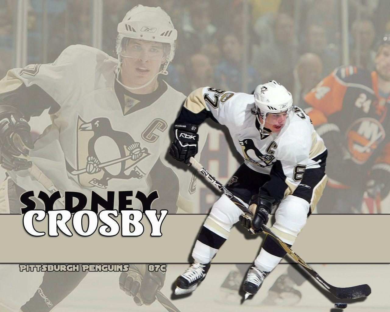 sidney crosby wallpaper nhl - photo #14