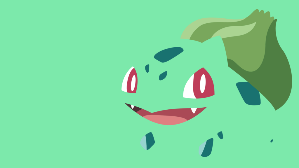 bulbasaur evolution wallpaper images - photo #4
