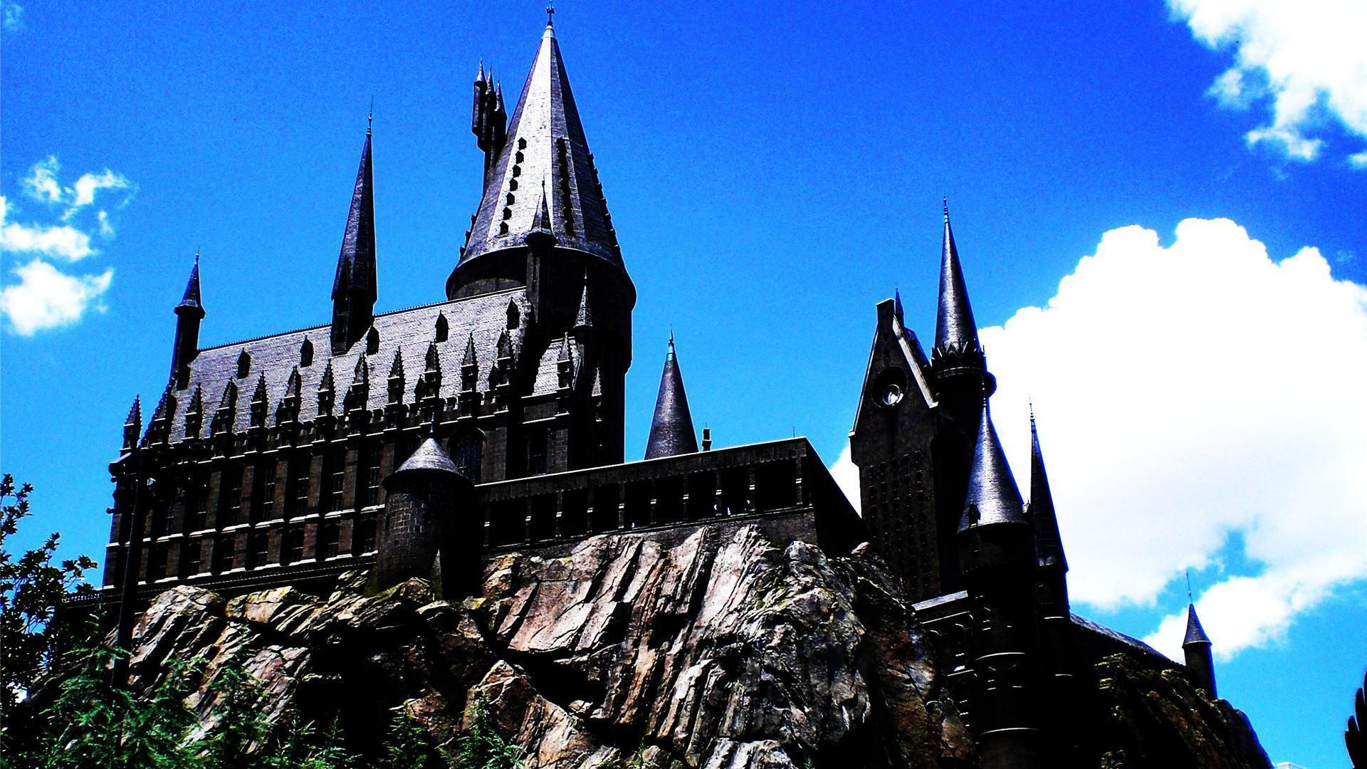 hogwarts desktop wallpaper - photo #17