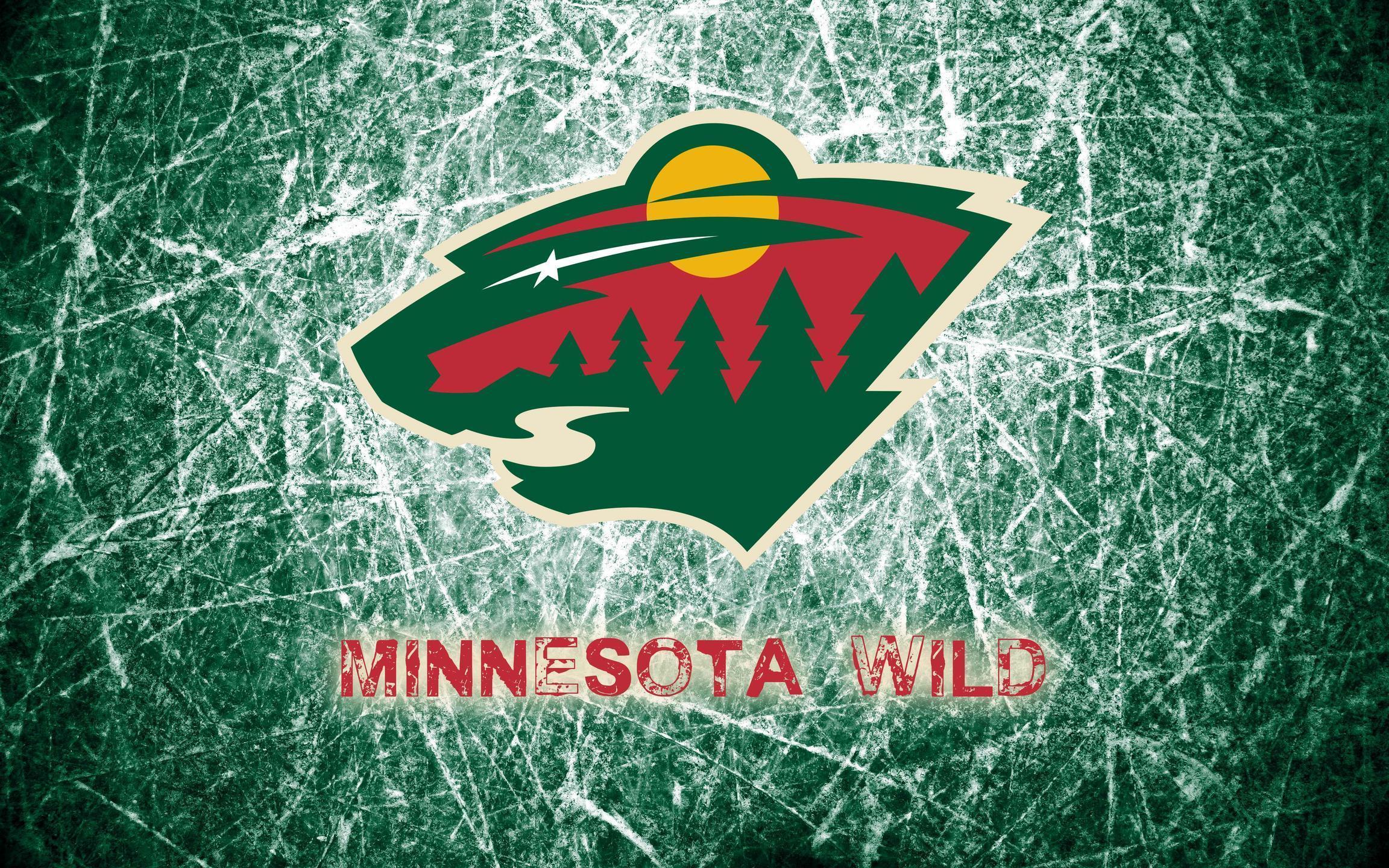 minnesota wild 2014 logo wallpaper wide or hd sports wallpapers