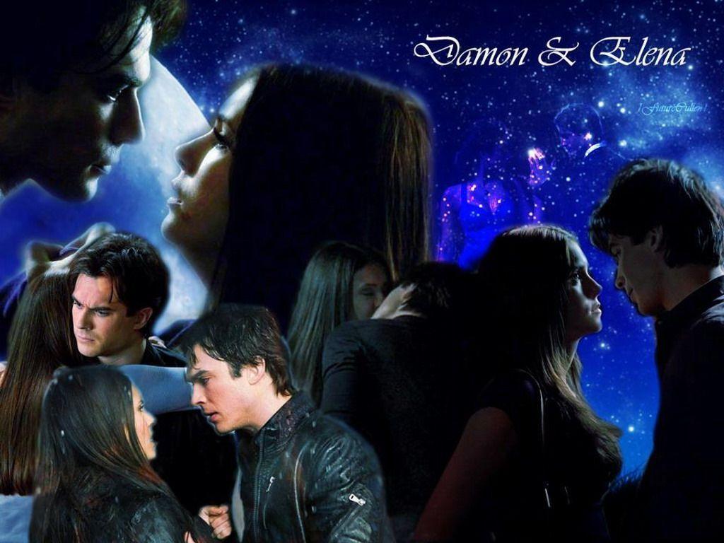 Vampire Diaries Damon ...