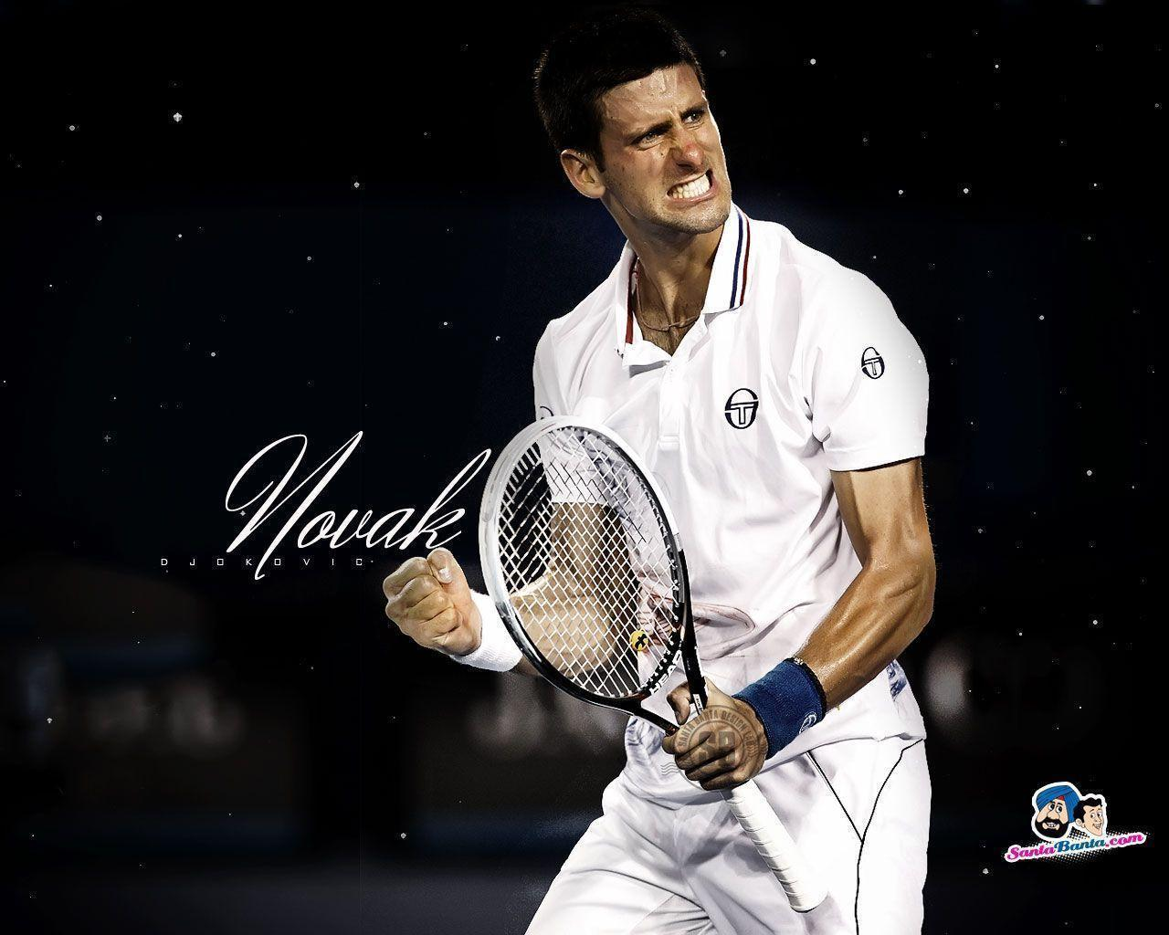 Novak Djokovic Hd Images 3 HD Wallpapers | lzamgs.