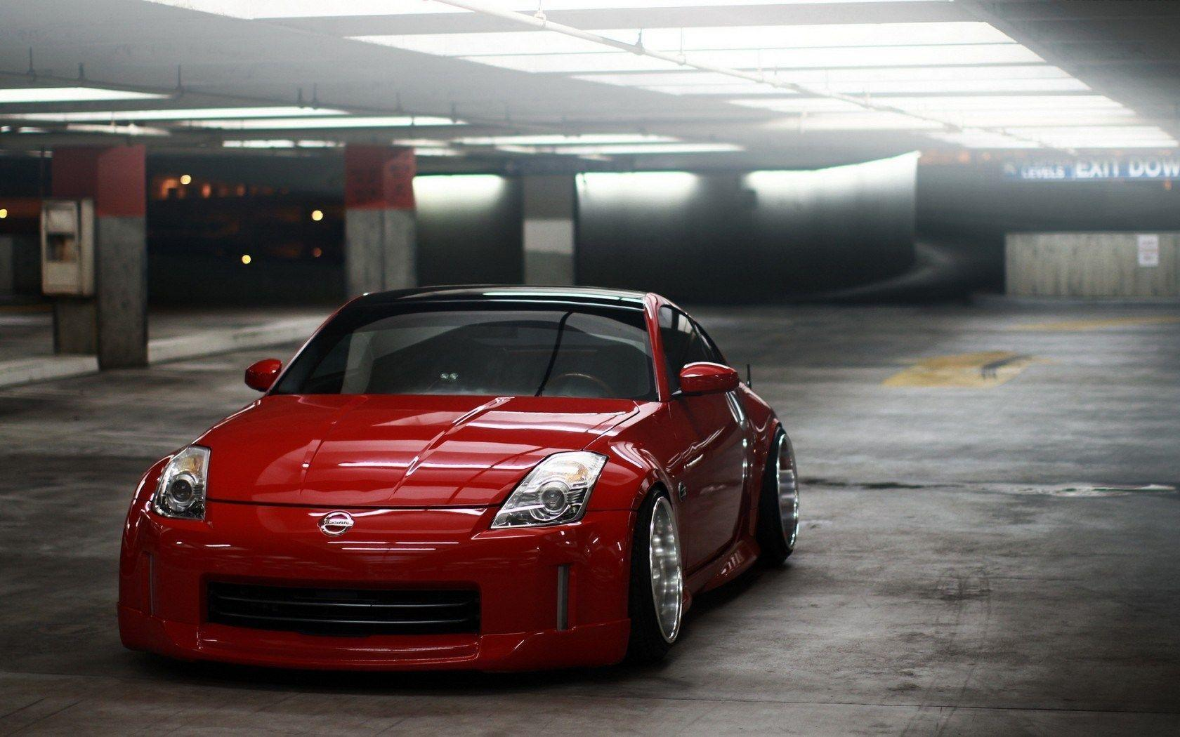 350z Wallpapers