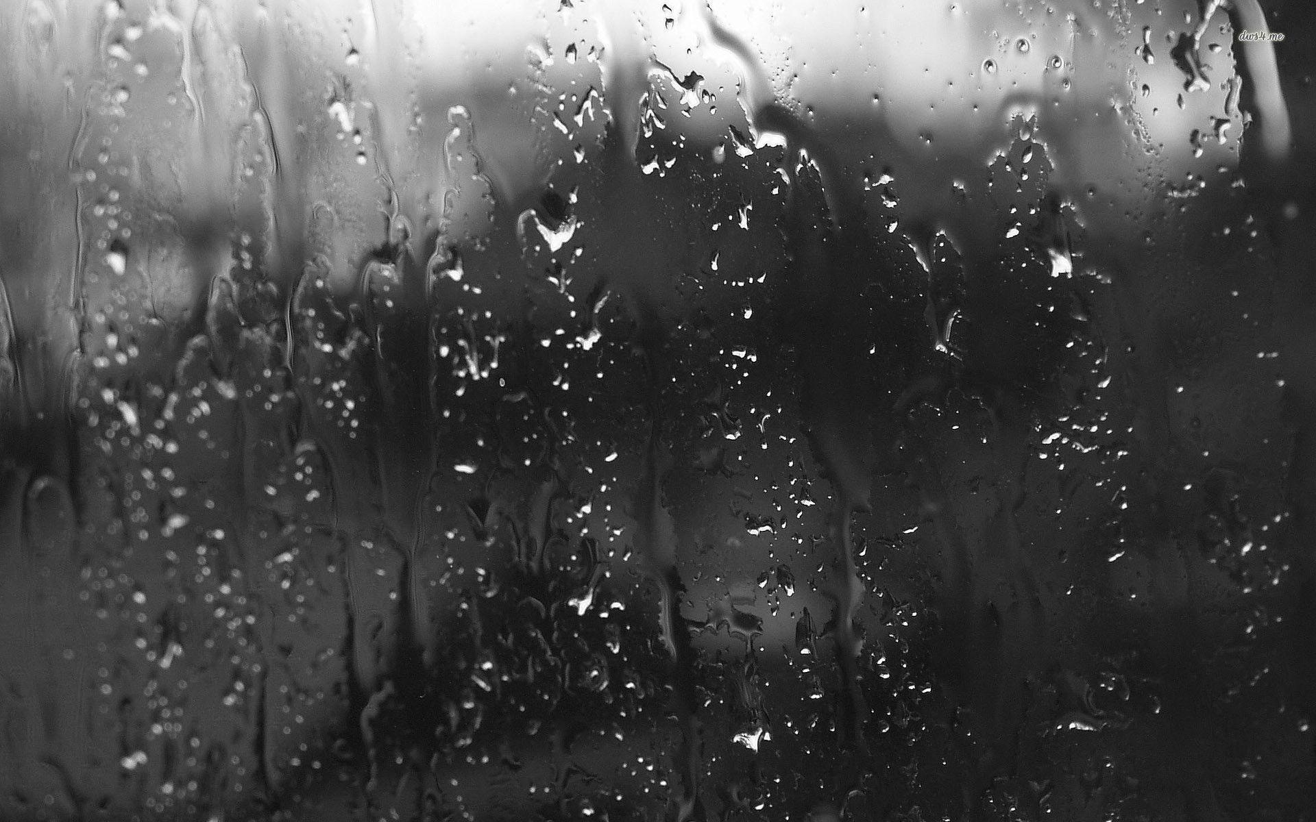 rainy window wallpapers wallpaper cave